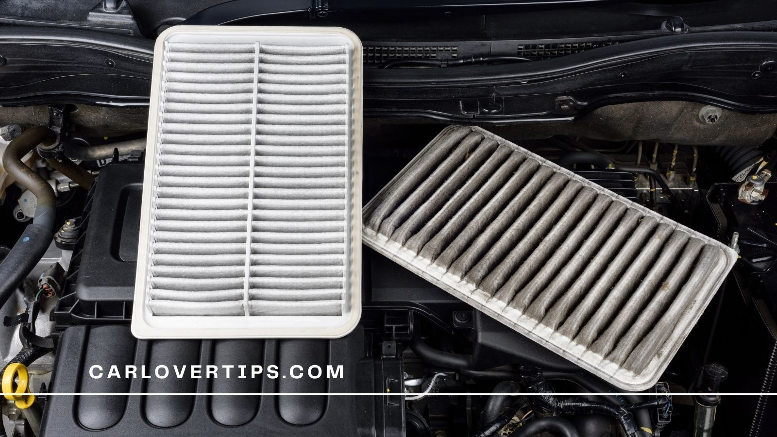 Change Car Air Filters Between 12000 and 15000 Miles Car Lover Tips