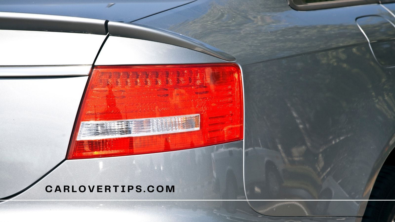 Check All Your Car Lights Once a Month