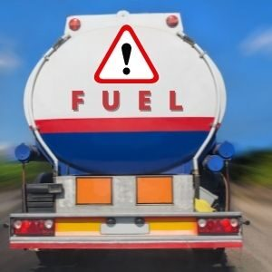 Do Not Fuel Up If You See a Fuel Tanker General Car Tips
