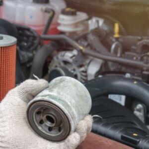 Install New Oil Filter Car Lover Tips