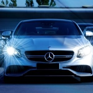Keep your Headlights Level General Car Tips