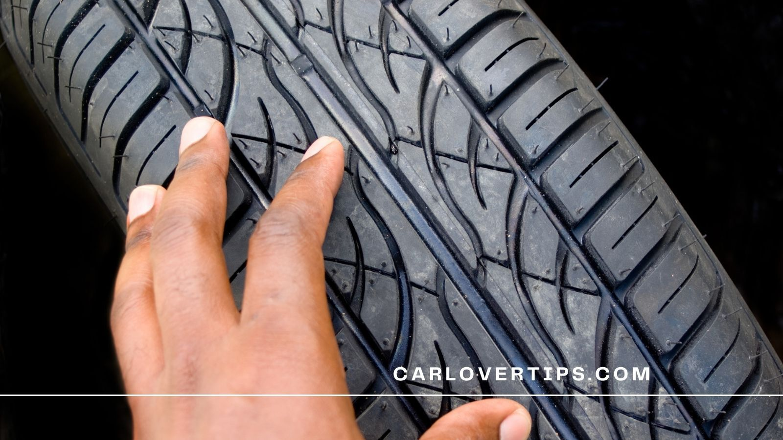 Perform A Tire Inspection