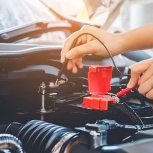 Why should I check my car battery often General Car Tips