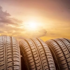 drive carefully to extend the life of your tires General Car Tips