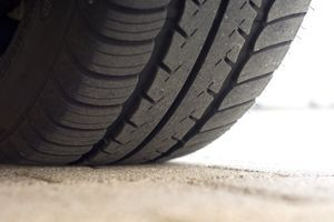 Drive Carefully to Extend the Life of Your Tires