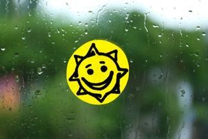 Easily Peel Car Stickers Off Your Window