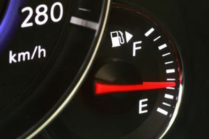 Find Out Where Your Gas Tank Quickly
