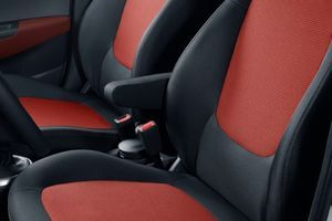 Keep Your Food Warm With Your Car Seat Warmer