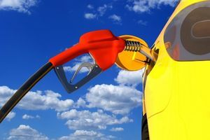 Keep a Record of Your Fuel Purchases