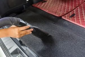 Vacuum Car to Remove Smoke Scent Car Lover Tips
