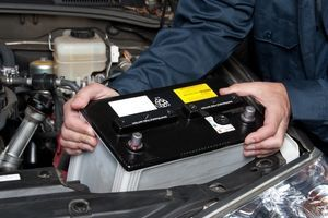 What Does a Car Battery Do