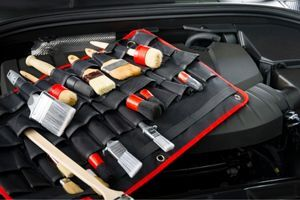 What Tools Do I Need To Detail My Car