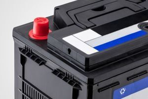 What Types of Car Batteries Are Available